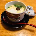 116102104 - 茶碗蒸し