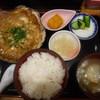 じょっぱり食堂 - 料理写真:貝焼き味噌定食