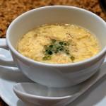 116105903 - 玉子スープ(人気のスープ)