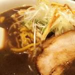 麺屋 雪風 - 醤油
