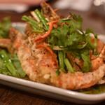 タイの食卓 クルン・サイアム - クンカティアム