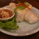 タイの食卓 クルン・サイアム - ポピアソット