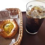 オーブンフレッシュカフェ - 料理写真: