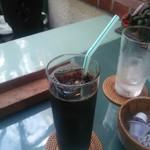 パルジャニヤ - アイスコーヒー