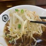 中華食堂一番館 - モヤシです