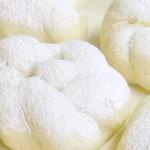 11611111 - ステファン(食パン)の生地と同じ生地の白パン
