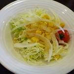 11611227 - ランチのサラダ