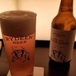 HAJIME - ビール(RYDEEN)