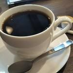 しろまりカフェ - ドリンク写真: