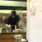 116112255 - 麺の整え