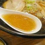 いちげん - スープ