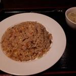 味蔵 - 五目チャーハン(480円)