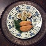 新大阪吉野寿司 - お上品な味と量(´-`).。oO