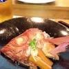 すし あつみ - 料理写真:金目鯛かぶと煮