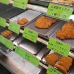 一松肉店 - 料理写真: