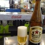 116122899 - 中瓶ビール