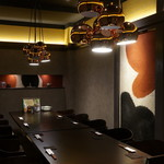 焼き鳥カフェ 鶏小屋 - 個室最大12名予約可能
