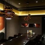 焼き鳥カフェ 鶏小屋 - リニューアル小個室