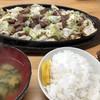 まんぷく亭 - 料理写真: