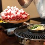 韓国料理 徳家 -