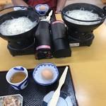 五島手延うどん おっどん亭 - 料理写真: