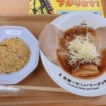 三木サービスエリア レストラン - 料理写真: