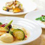 oldway stew restaurant - ランチコース