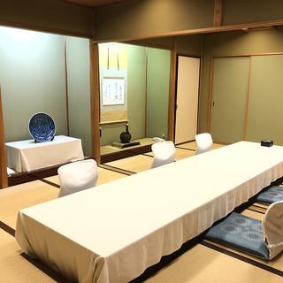 全室完全個室