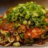 okonomiyakikoshida - 料理写真:うどん