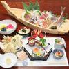 屋形船 大江戸 - 料理写真:撫子コース(貸切利用の場合に限ります)