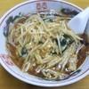 中華料理 喜楽 - 料理写真:もやしそば(*´艸`)✩.*˚ あまり『もやしそば』自体食べた事ないけど… 美味しいのね॑⸜(* ॑꒳ ॑*  )⸝⋆*