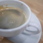フルーツカフェ pomp - コーヒー