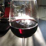 11616302 - 赤ワイン(330円)
