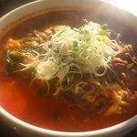 韓国家庭料理 チェゴヤ - ユッケジャンクッパ