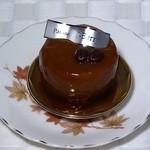 ティーベリー - ショコラ・カフェ