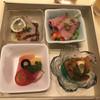 西洋懐石アンシャンテ - 料理写真:
