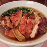 チャイナRai 中国料理 - パイコー湯麺