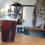 アライズ コーヒー エンタングル -