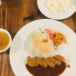 洋食屋ナカムラ -
