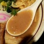 11618177 - らーめん(スープ)