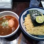 116180016 - 二代目つけ麺(麺300g) 980円