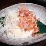 川せみ - 自家製豆腐