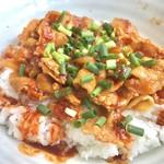 湘南ぎょうざのサノフーズ - 料理写真: