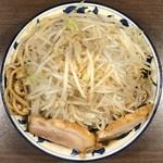 豪麺 マルコ - 料理写真: