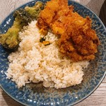 Rojiura Curry SAMURAI.  - 侍.スペシャル