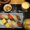 回転寿司 かね喜 - 料理写真:特選ランチ1,480円(税別)