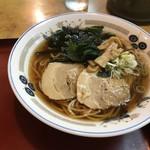 山田うどん - 料理