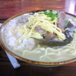 Takaesusoba - 豆腐そば