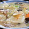 丸亀 - 料理写真:焼うどん