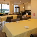 cafe MORGEN - かわいいテーブル席